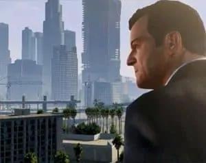 GTA 5 Developer