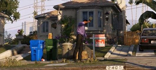 GTA 5 House for Sale