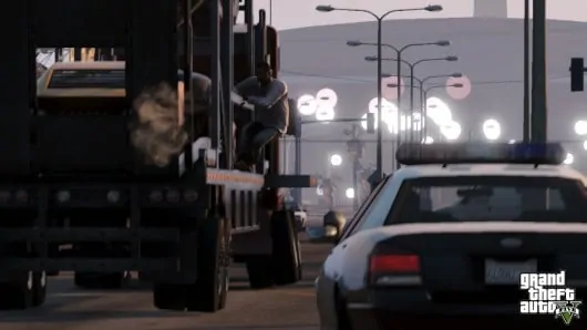gta-5-police-truck-chase