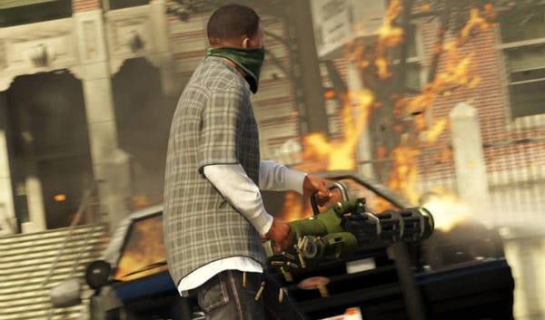 GTA 5 Cheats howto