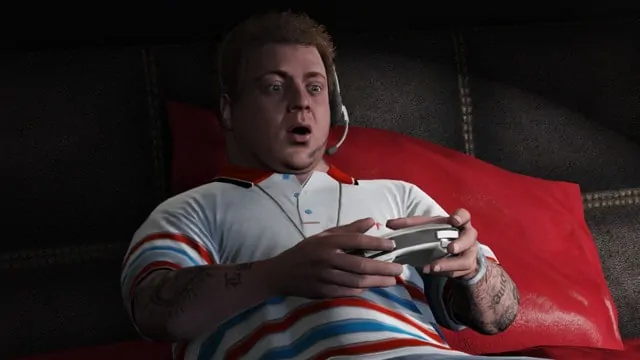 playing-game-gtav
