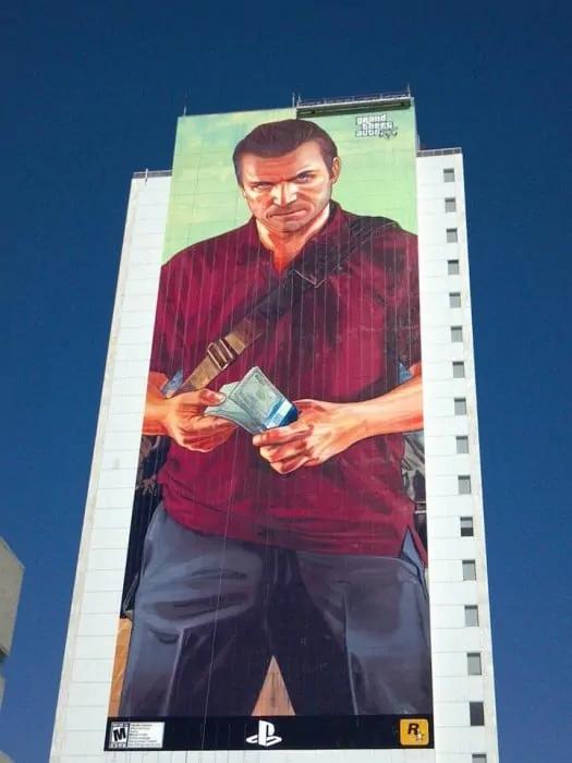 michael-mural
