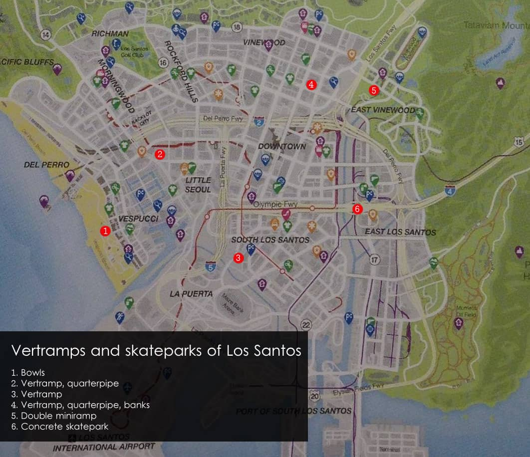 Hints and Tips for GTA 5: Invaluable Story Mode Information - GTA BOOM