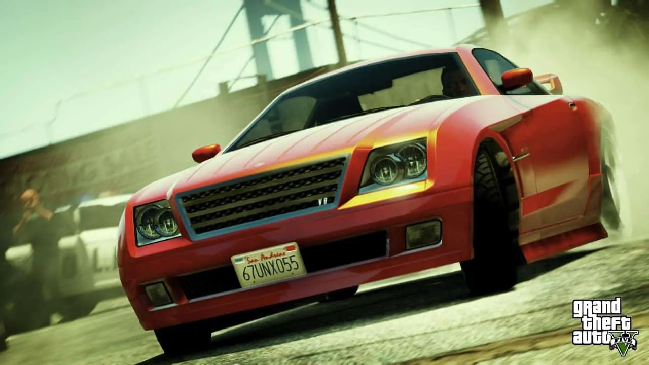 Grand Theft Auto V: The Manual 5.0.1 Apk + Data for Android