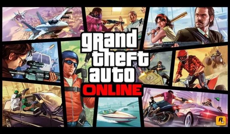 A History of GTA Online DLCs & GTA 5 Updates