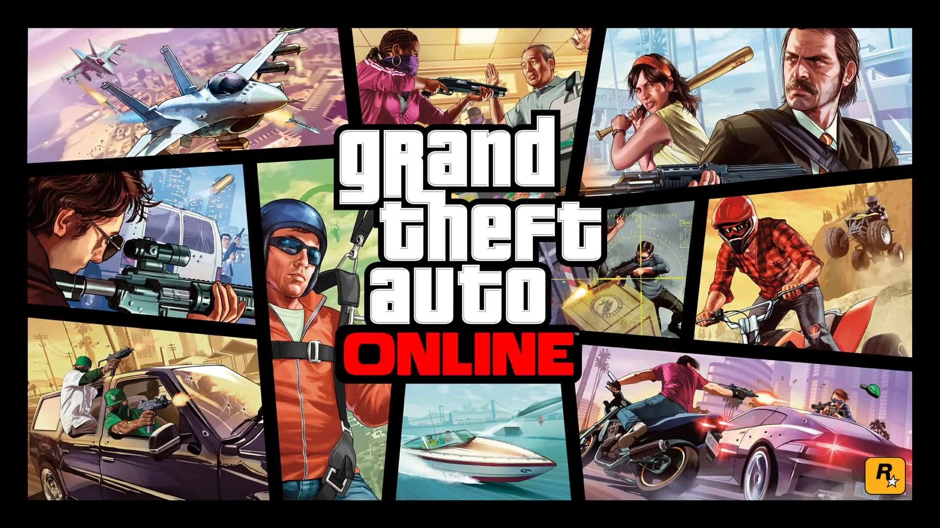 Complete List: A History of GTA Online DLCs - GTA 5 Cheats