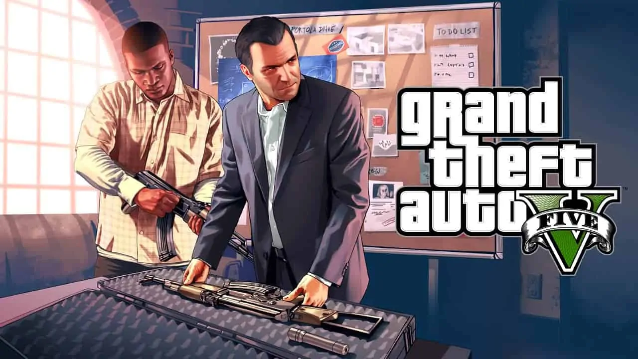 Heists Guide for Grand Theft Auto V (GTA V) - GTA 5 Cheats