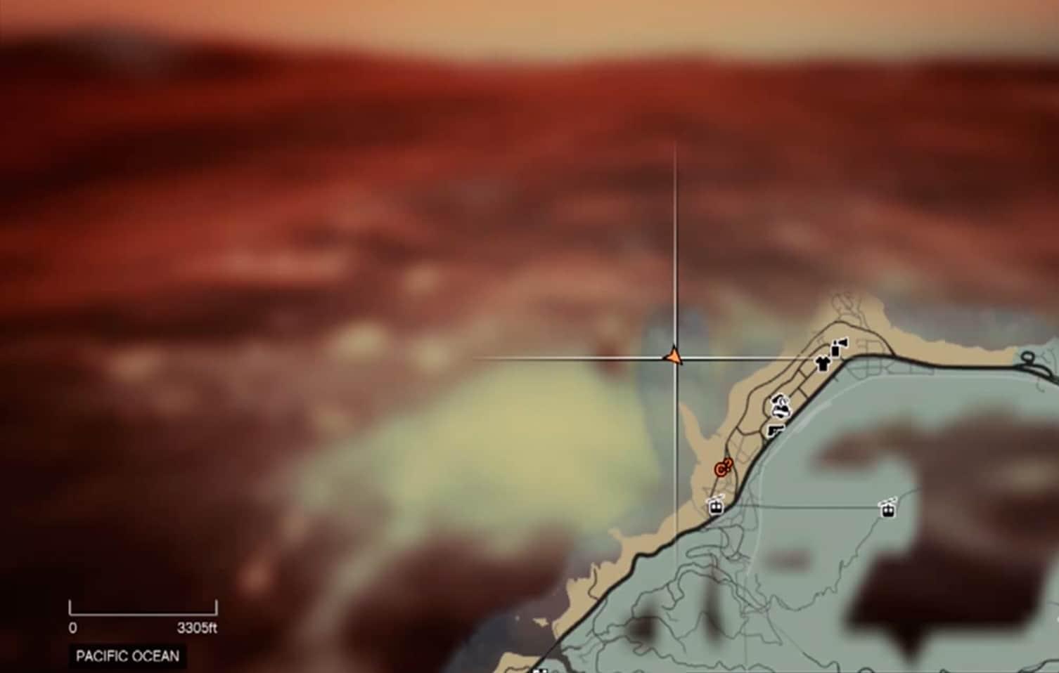 gta money sunken location treasure plane box para ocean right hilesi hints tips cheats ucak sınırsız making should gizli theft