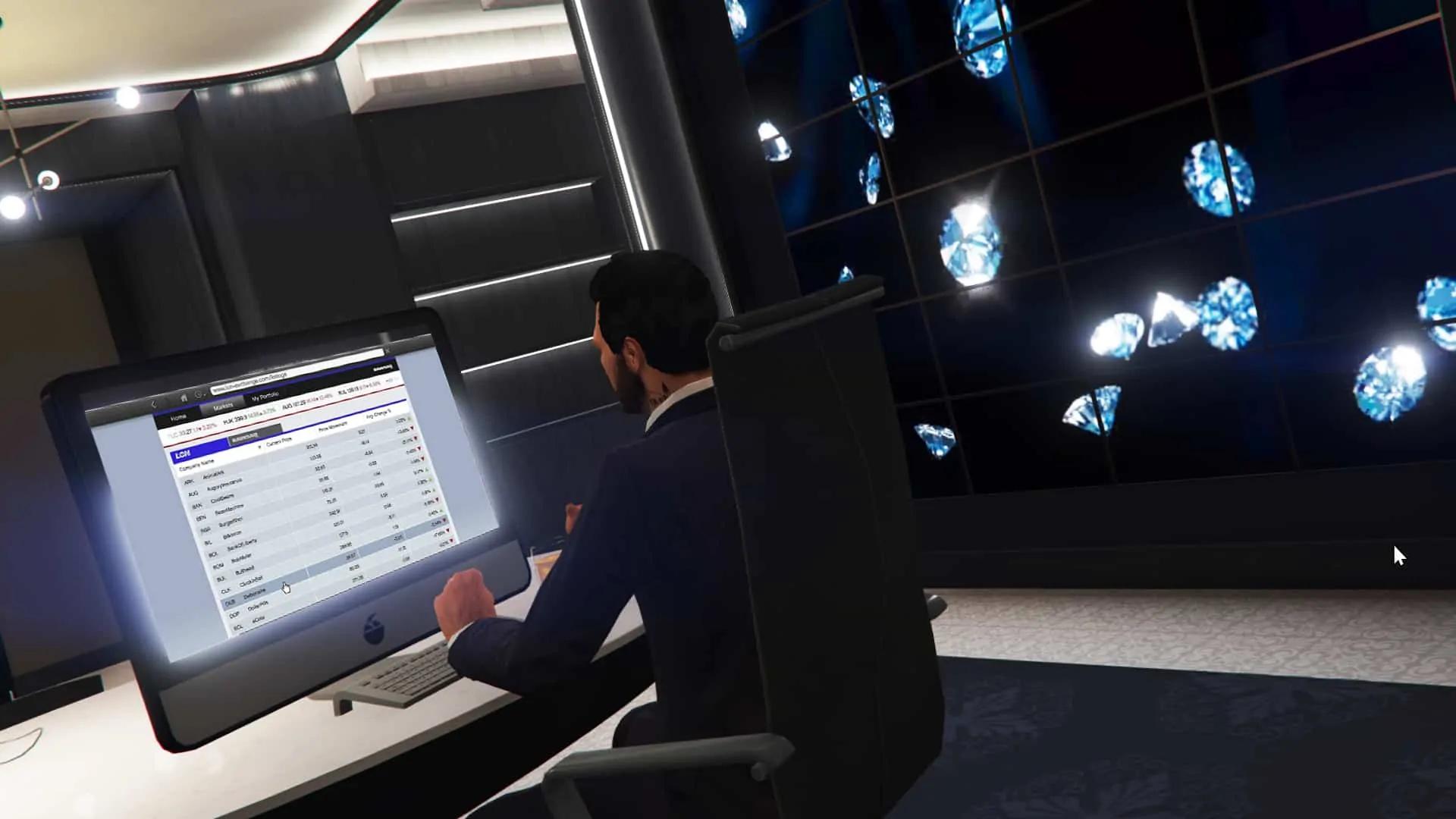 GTA 5 Stock Market Tips: Make The Most Money Possible - GTA BOOM