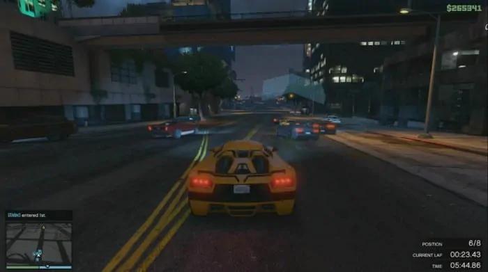 gta-online-racing