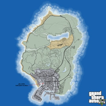 helicopter-spawn-location