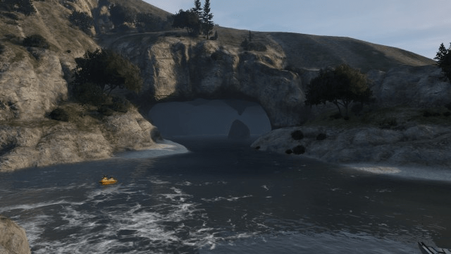 similiar gta5 underwater cave locations keywords
