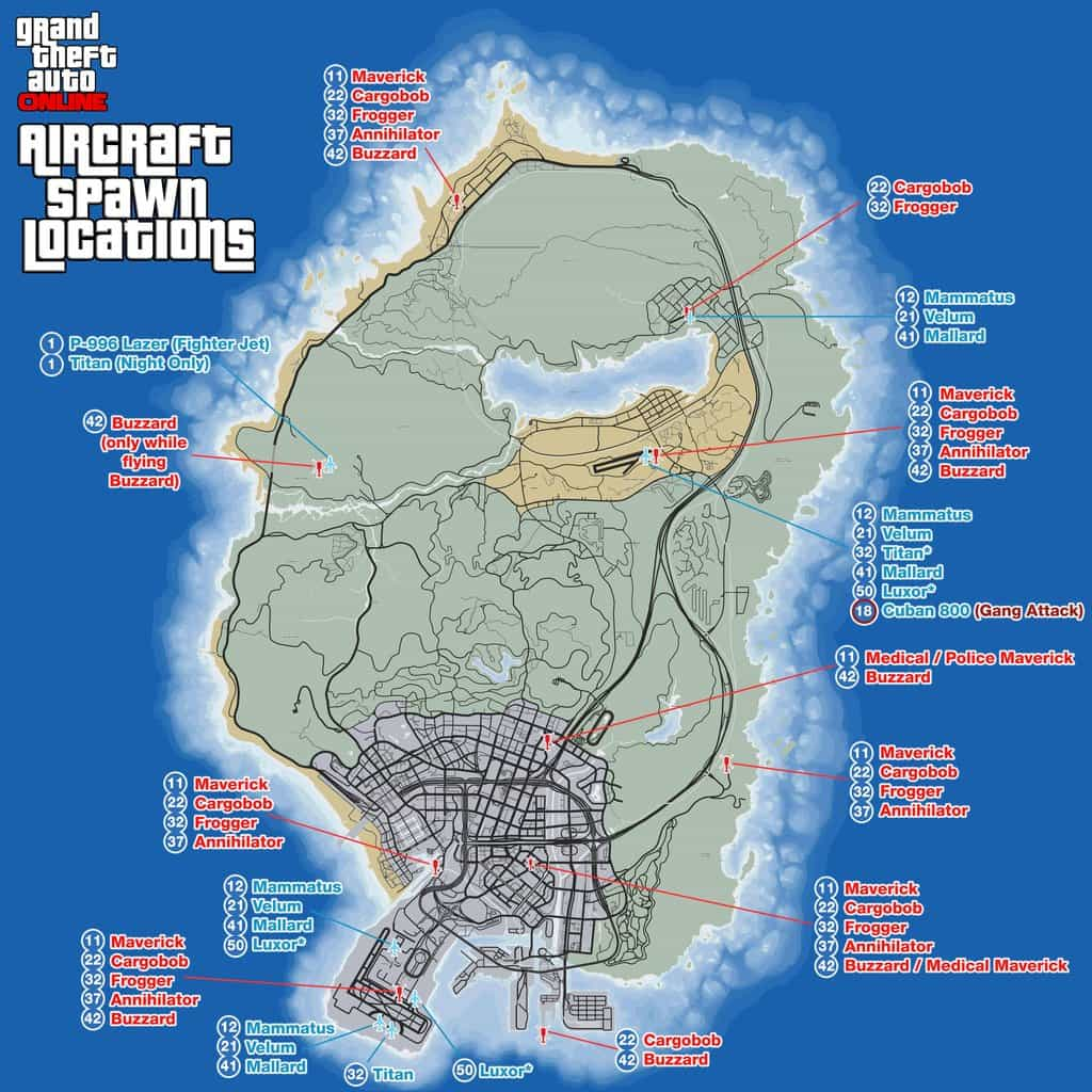 Grand Theft Auto Online Hints and Tips - GTA 5 Cheats