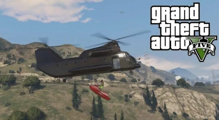 Anyone can Buy the Cargobob, Tank or CE Cars in GTA Online
