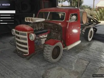 Gta Dupe Detection