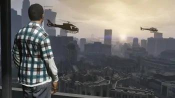 GTA V High Life 4