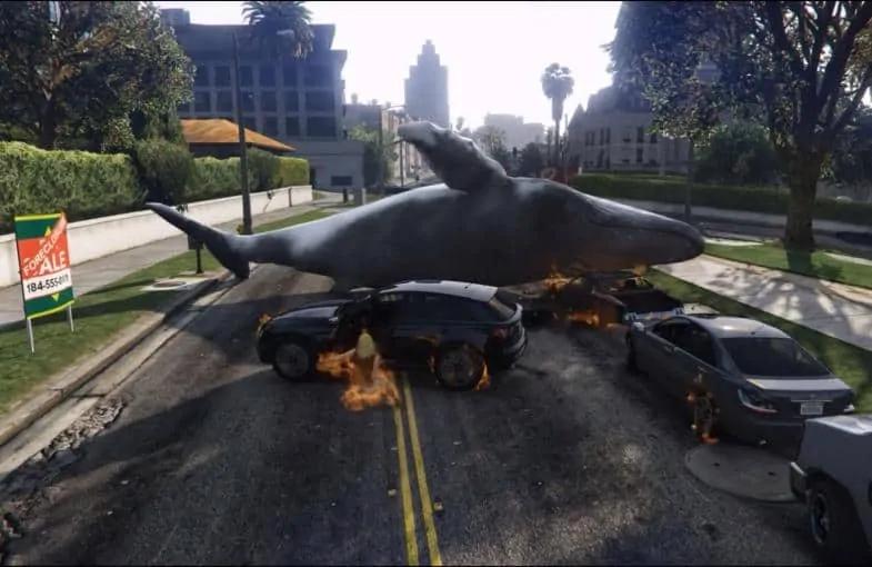 GTA 5 Mods - GTA 5 Cheats