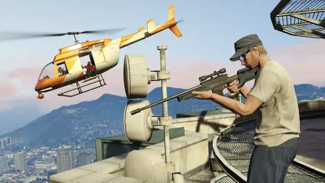 Tip Guides for GTA Online Contact Missions - GTA BOOM