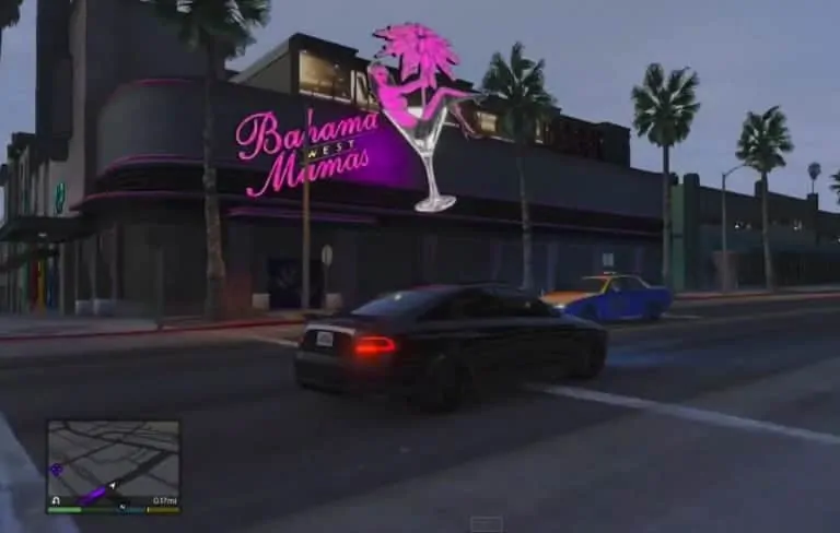 two new strip clubs coming to gta online gta boom. Black Bedroom Furniture Sets. Home Design Ideas