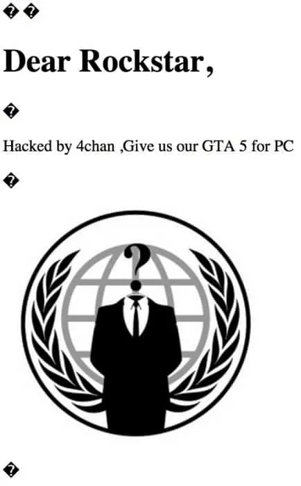 website-hacked