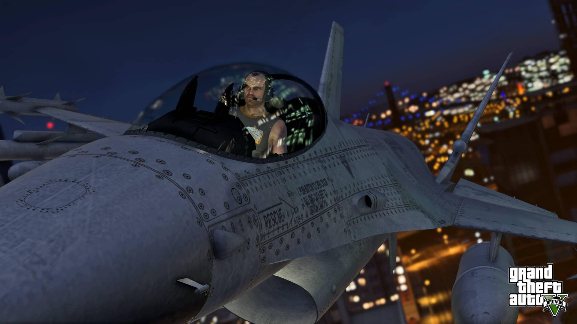 Grand Theft Auto 5 Screenshots