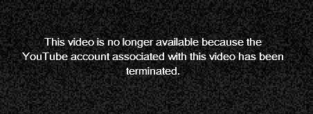 Youtube-ban