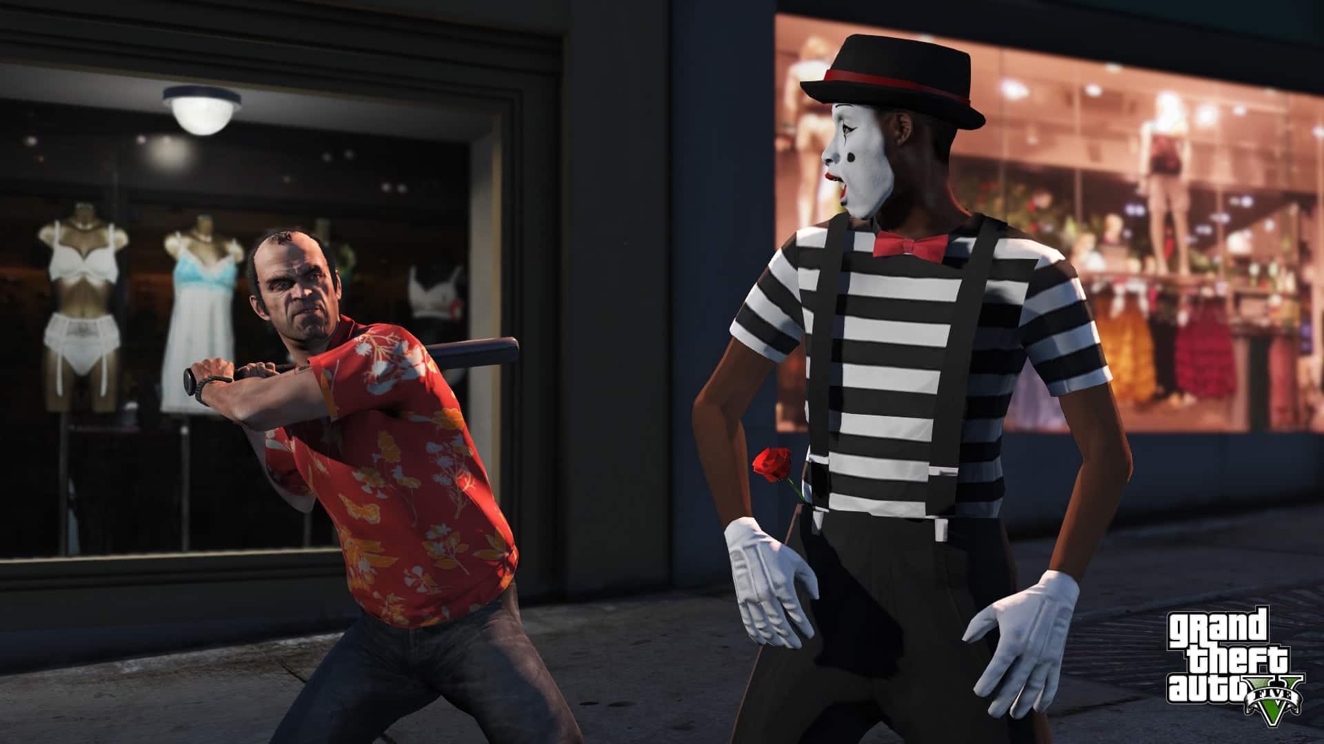 Another Study Debunks Link Between Games and Violent Behavior