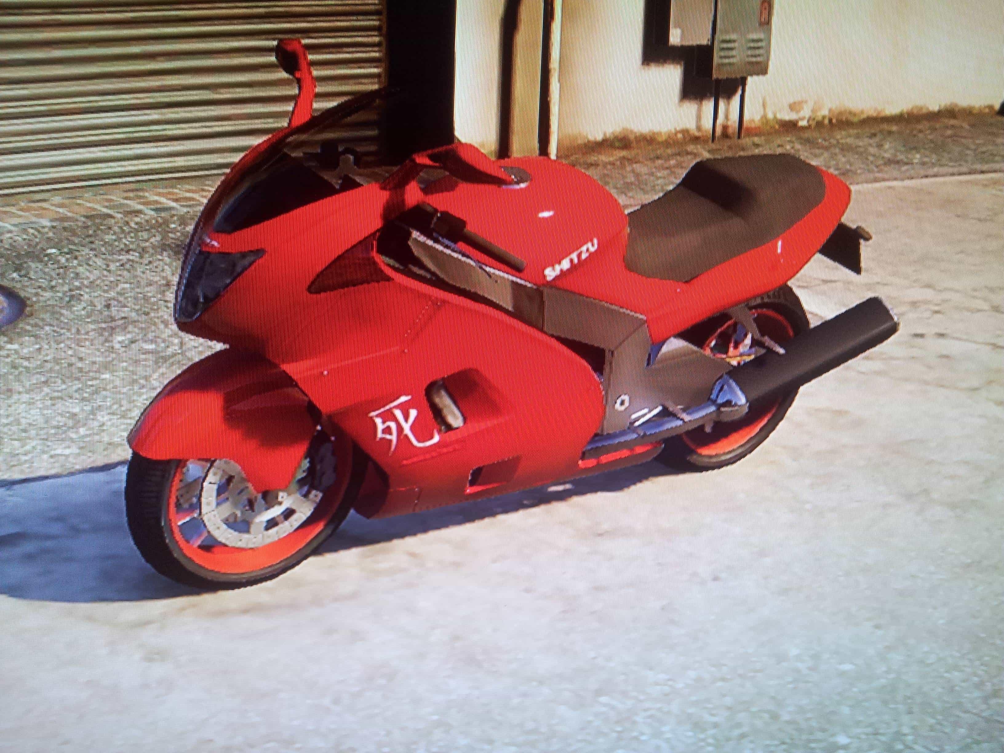 gta 5 online how to create motorcycle club