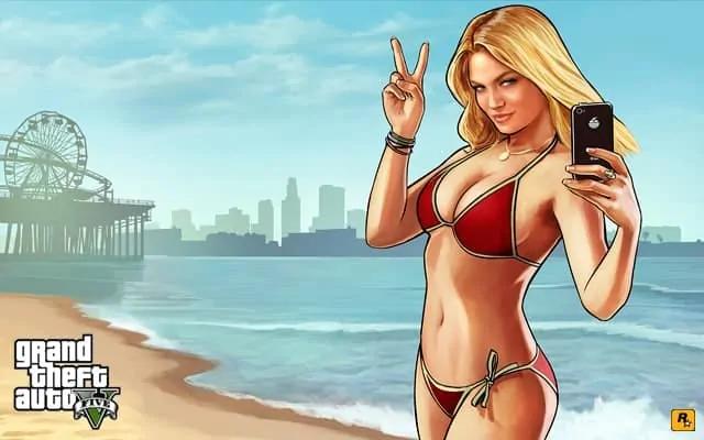 GTA-V-bikini-girl