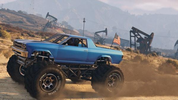 GTA-V-monster-truck