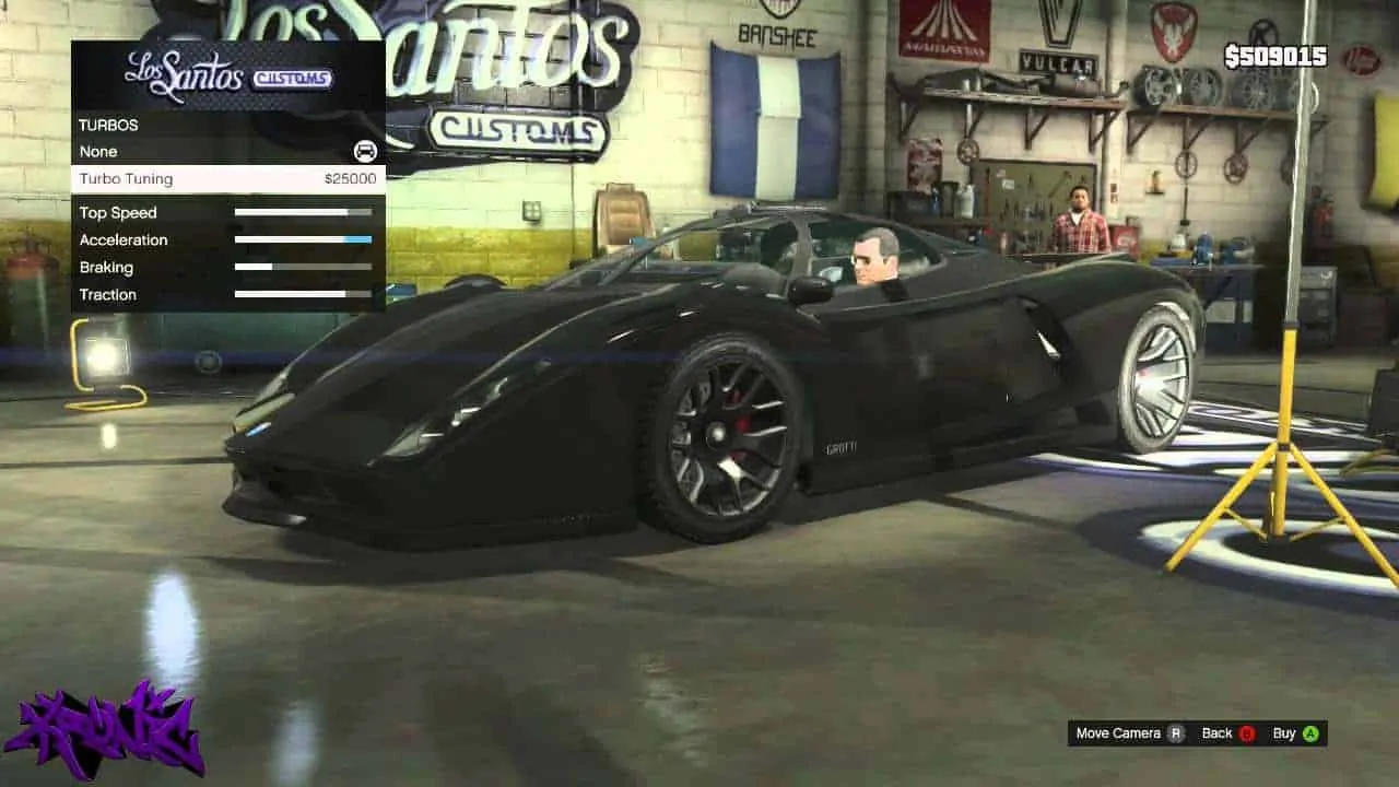Top 10 Mods for GTA V on PC - GTA BOOM