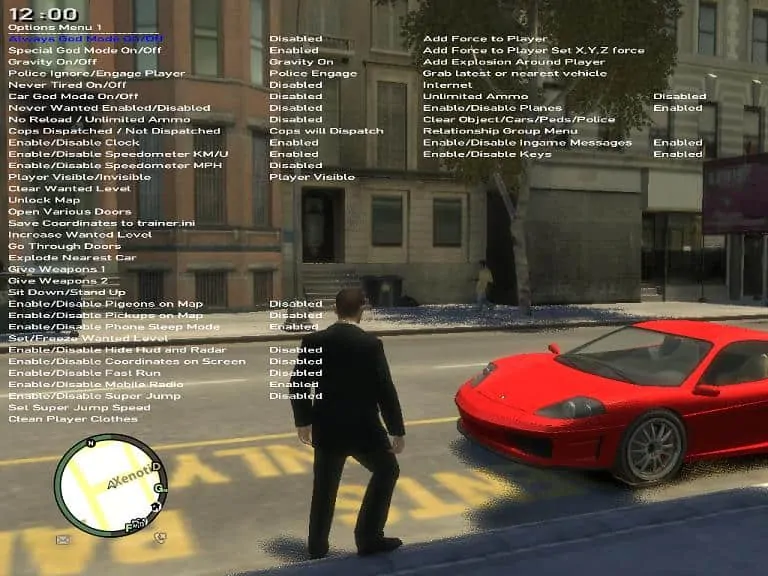 Top 10 Mods for GTA 5 on PC - GTA BOOM