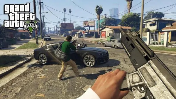 GTA-V-first-person-mode