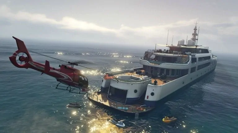 How to Transfer GTA Online Characters and Progression to the PC