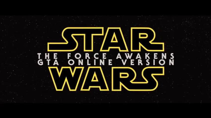 GTA-V-Star-Wars
