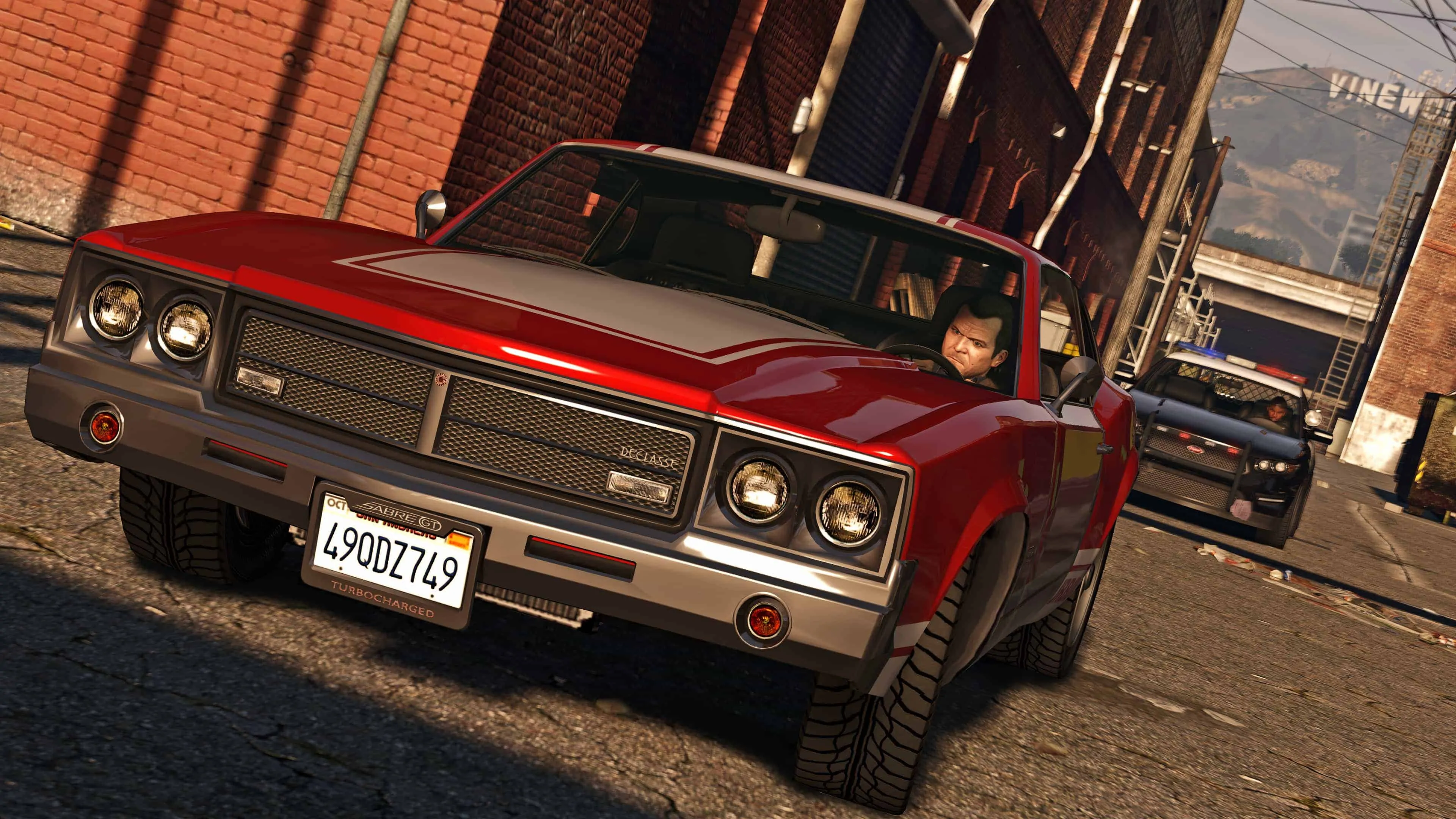 Official PC Specs for GTA V - GTA 5 Cheats