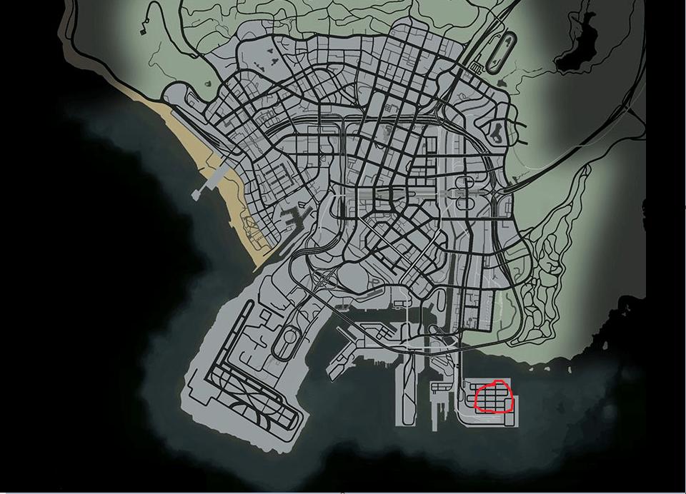 GTA-Online-Declasse-Granger-location