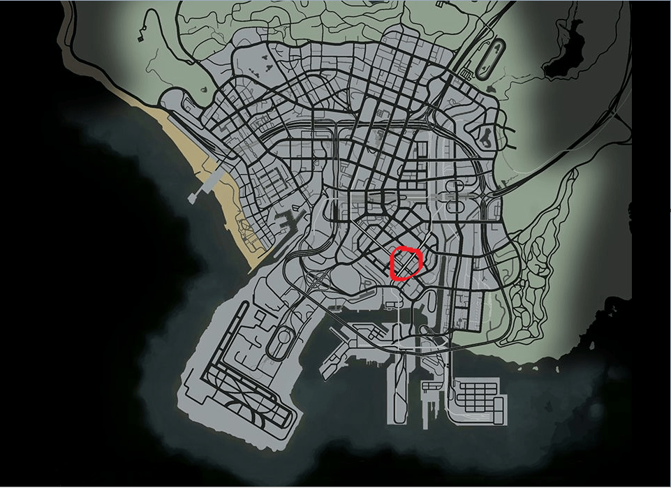 Gta 5 Car Spawn Locations, Gta, Free Engine Image For User ... Ubermacht Sentinel Xs Gta 5 Location