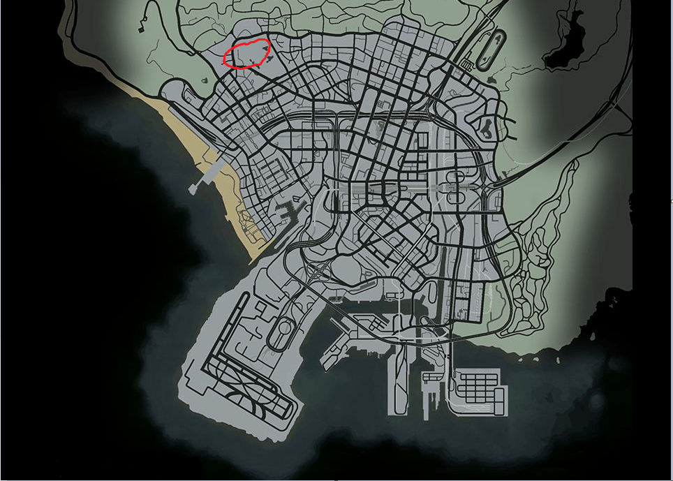 GTA-Online-Obey-Tailgater-location