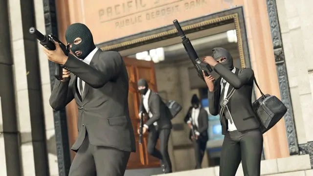 GTA Online: Avoid Innocent Bans - GTA BOOM