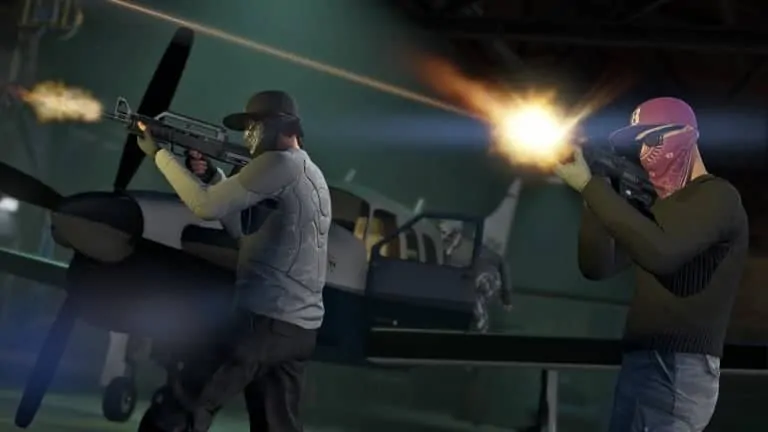 GTA Online: Rockstar Tournaments Next Step In PvP? - GTA BOOM