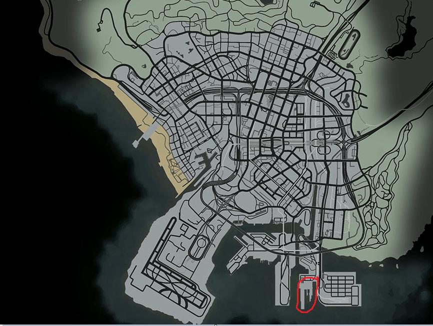 GTA-Online-submarine-location
