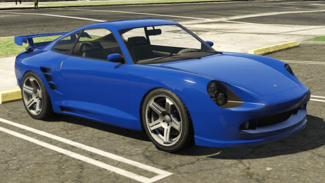 Comet Car Gta 5 Images & Pictures - Becuo Ubermacht Sentinel Xs Gta 5 Location