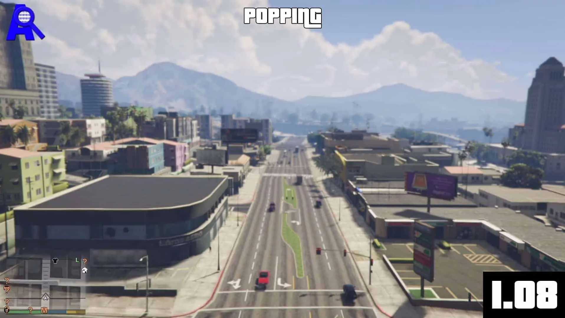 Whats the latest patch for gta 5