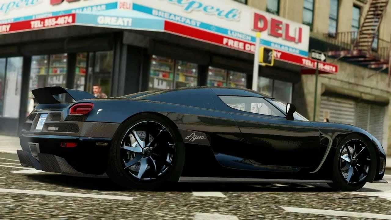 GTA V Ill-Gotten Gains Busting Vehicle Replicators - GTA 5 Cheats