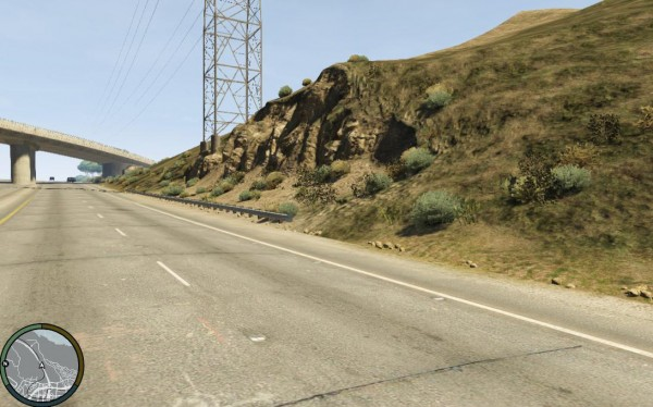 GTA-V-beta-highway4