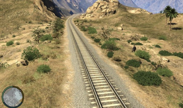 GTA-V-beta-railway