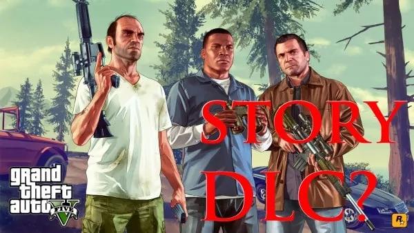 StoryDLC