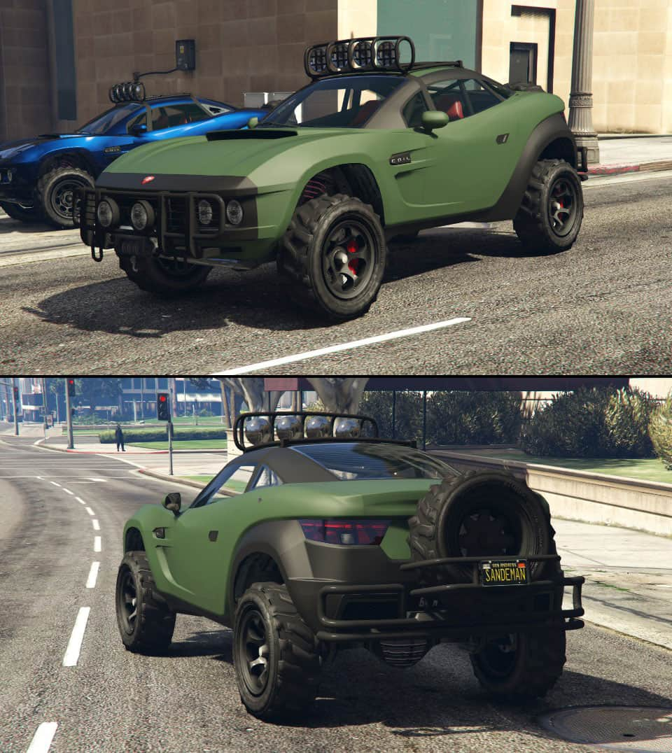 GTA V Ill-Gotten Gains Part II DLC Out Now