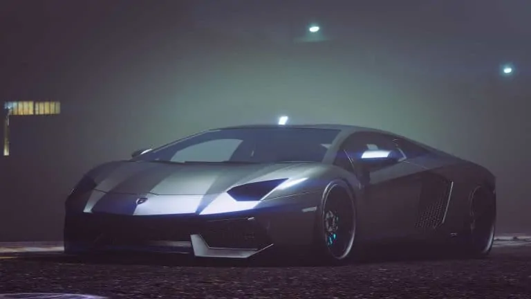 You Can Now Drive Your Favorite Real Supercars In GTA V